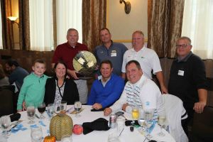 2016 Golf Outing