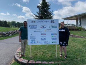 Care Free Medical Golf Outing 2019