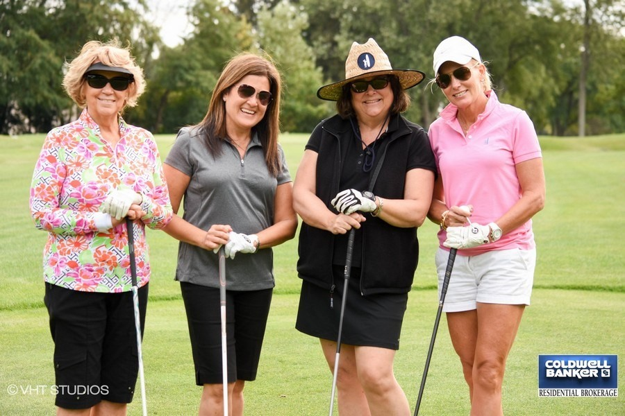 Coldwell Banker Charitable Outing